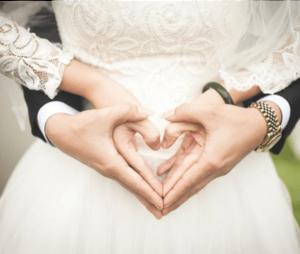 Ripariamo abiti da sposa e da cerimonia