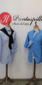 Camicie su misura sartoriali