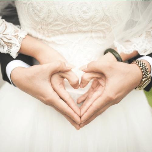Ripariamo abiti da sposa e da cerimonia di qualunque tipo
