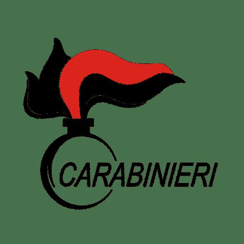 Logo carabinieri
